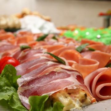 Oferta cateringowa w Niechorzu