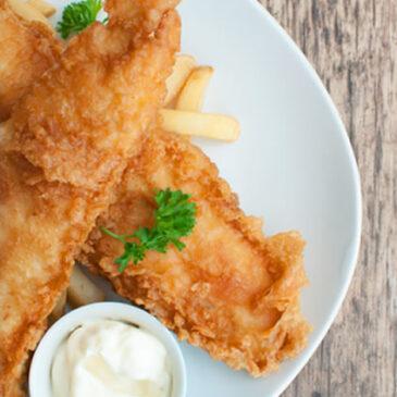 Smażalnia ryb w Niechorzu? Odwiedź naszą restauracje!