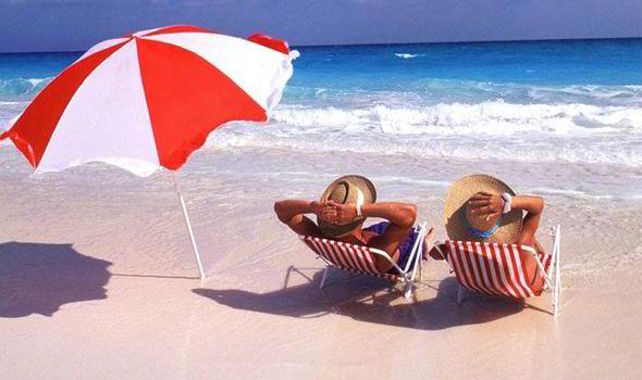 Niechorze jest idealnym miejscem na wakacje – Śmieszny wierszyk na poprawę humoru!