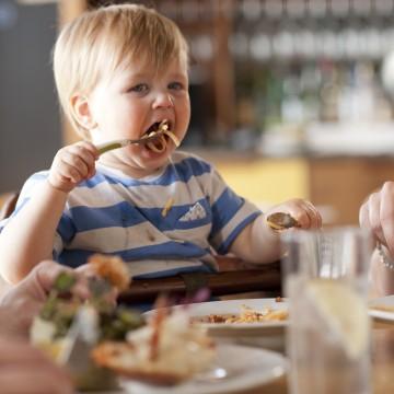 Obiady dla dzieci w Ptasim Zaułku