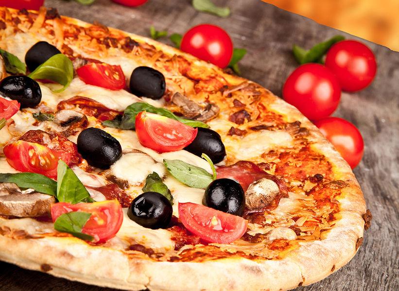 kuchnia włoska w Niechorzu