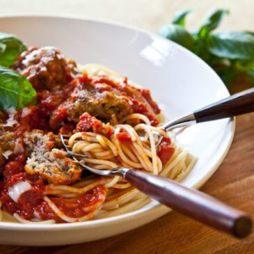 Kuchnia włoska w Niechorzu, czyli alternatywa dla bałtyckiej ryby