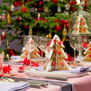 Boże Narodzenie 2016 w Niechorzu