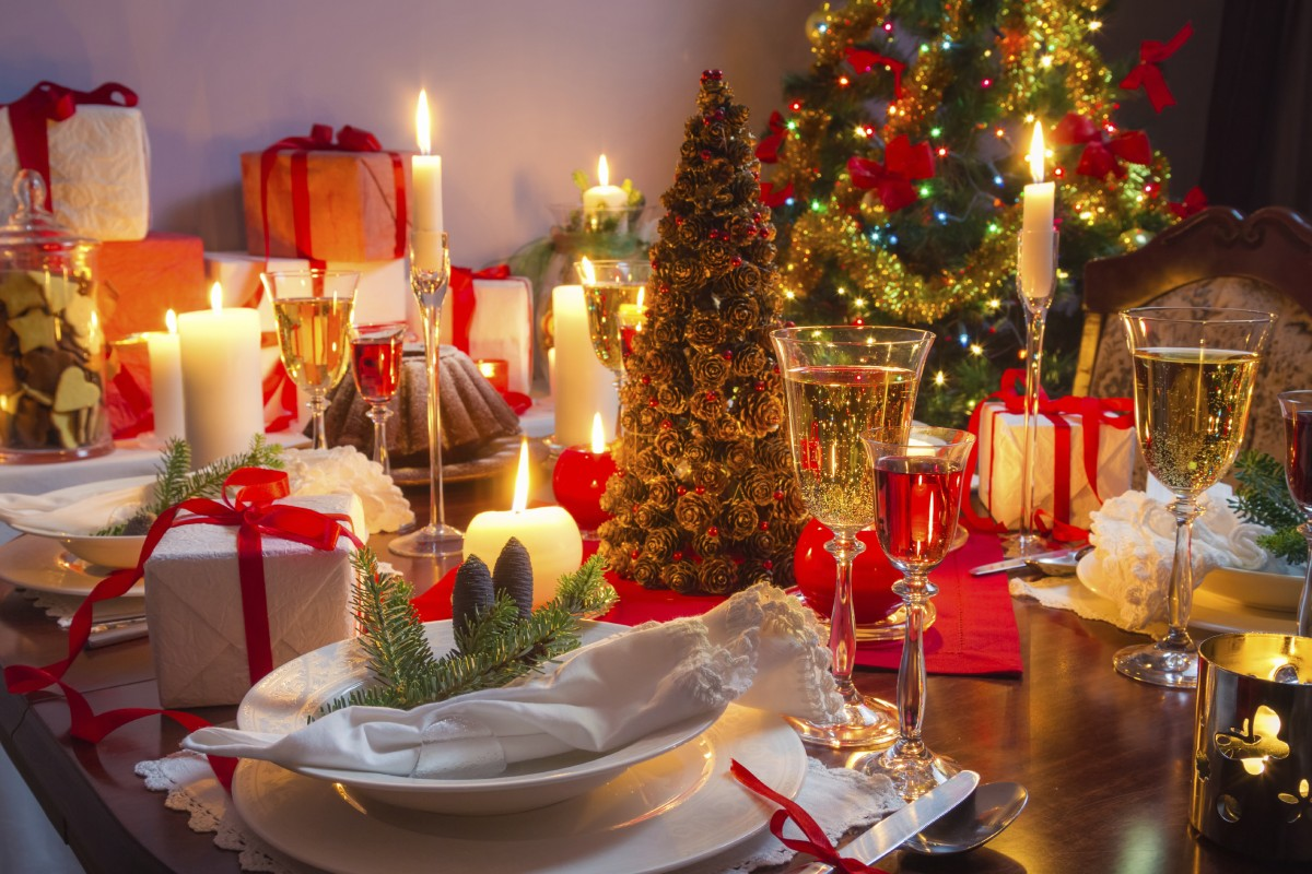 Boże Narodzenie Niechorze