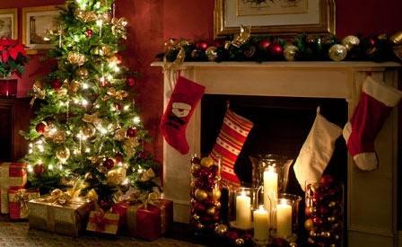 Boże Narodzenie 2016 w Niechorzu – Specjalna Oferta Promocyjna
